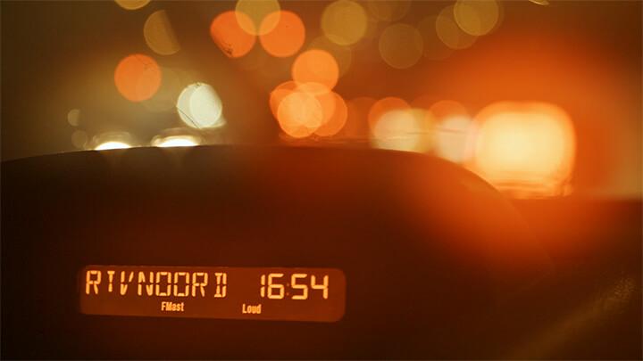 Radio op Noord