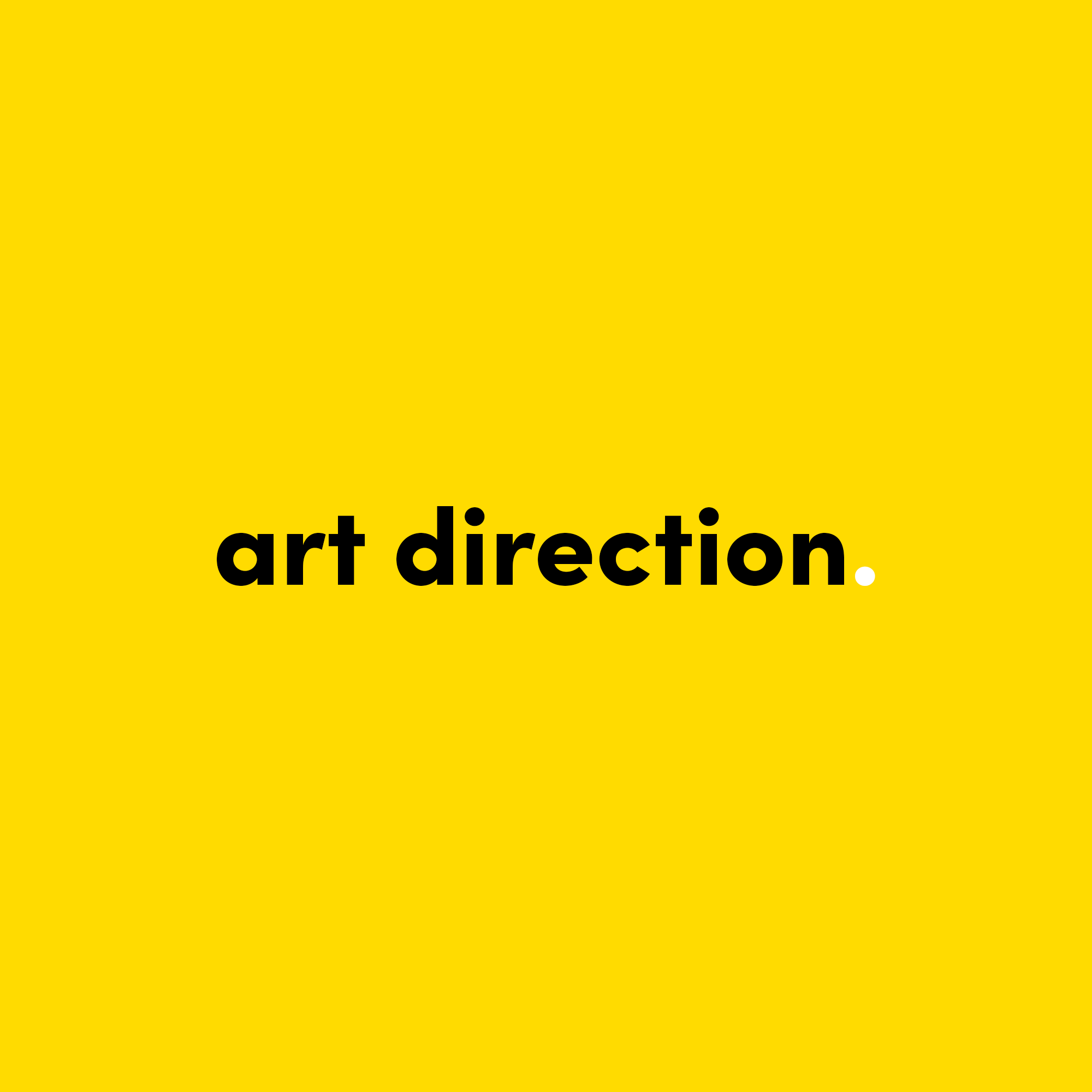 artdirection
